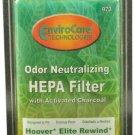 Hoover Elite Rewind Vacuum Cleaner Filter HR-1850
