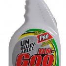 Unbelievable Pro Un-Goo Grease, Oil, Tar & Adhesives Remover, 32oz.