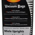 Generic Miele Style U Vacuum Cleaner Bags MIR-1452
