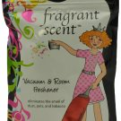 Fragrant Scent Vacuum Cleaner Crystals Wildberry Scent