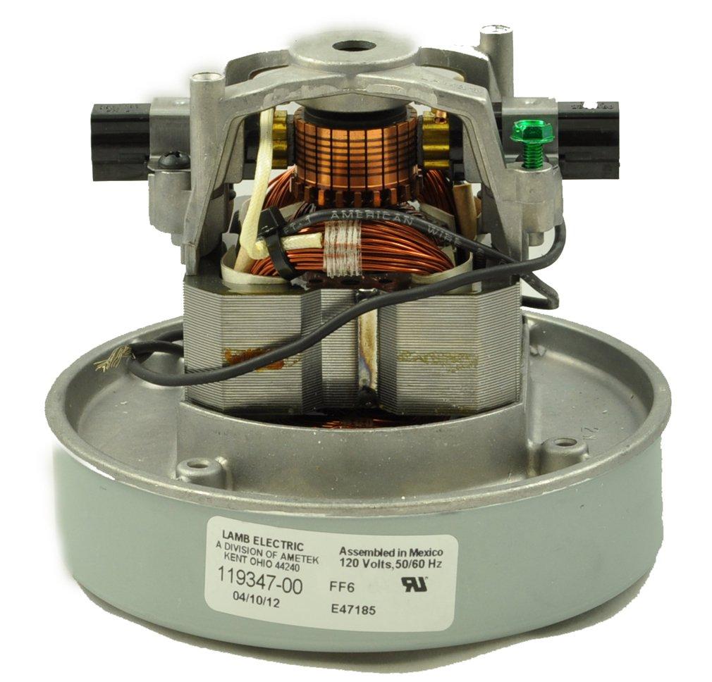 Ametek Lamb Vacuum Cleaner Motor 119347 00