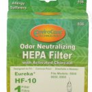 Eureka Style HF-10 Vacuum Cleaner Filter, Models 8800, ER-1841
