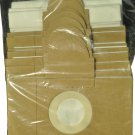Clarke Combi Vac Commercial Vacuum Cleaner Bags ECC514