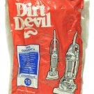 Dirt Devil Vacuum Cleaner 10 Belt RO-860140P