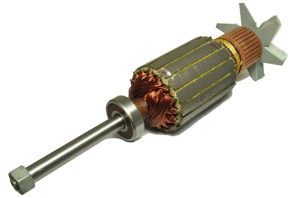 114787 ametek lamb motor armature 824787 05 8125 01 Ametek lamb motor