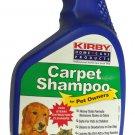 Kirby Steam Cleaner Carpet Shampoo 49-0172-09