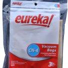 Eureka Model 900A Type CN-4 Vacuum Bags 68937