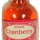 Cranberry Oil Based Fragrance 1.6oz CS-82135