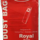 Dirt Devil Type U Vacuum Cleaner Bags 80-2433-04