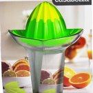 Casabella Citrus Juicer and Reamer Lime/Green