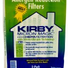 Kirby Allergen Reduction Vacuum Bags K-205811