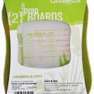 Casabella Prep Boards Kitchen Set Of 2
