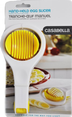 Casabella Egg Slicer Hand Held