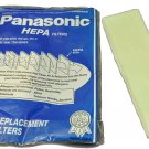 Panasonic Vac Cleaner Filter 6000, 7000 Series P-MC190H