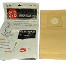 Homemaker BU26, Electron VC9110 Vacuum Cleaner Bags