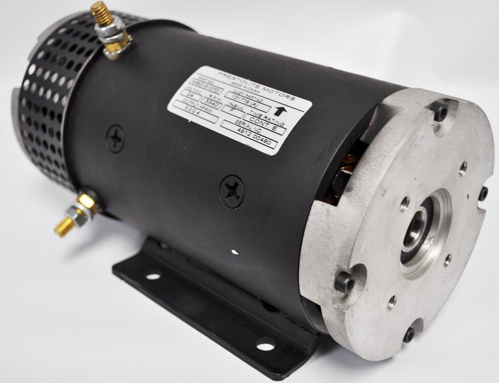 Prestolite Motor MBD5107D