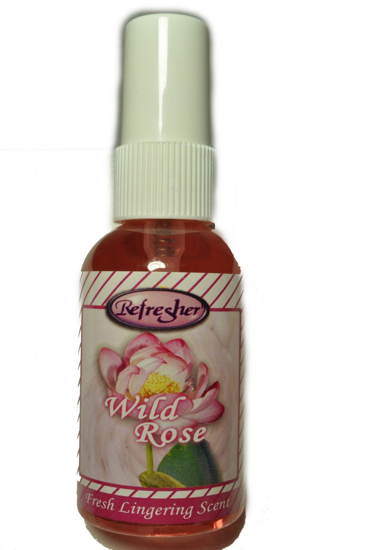 Wild Rose Refresher Spray 2oz CS-8476