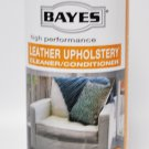 Bayes Leather Upholstery Cleaner Conditioner