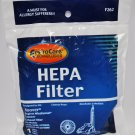 Hoover Bagless Windtunnel Canister HEPA Exhaust Filter F262