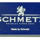 SCHMETZ Sewing Machine Needles Size 14, S15X1-90