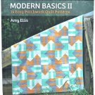 Amy Ellis Modern Basic II Sewing Book MCB1162