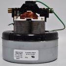 Ametek Lamb 5.7 Inch 2 Stage 240 Volt B/B Thru-Flow Motor 119403-00