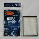 Bosch BBZ8SF1US Premium Formula and Compact HEPA Canister Filter F611
