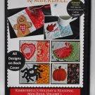 Kimberbell's Holiday & Seasonal Mug Rugs, Volume 1 Embroidery CD