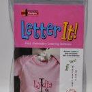 Amazing Designs Letter It Software