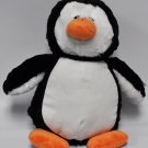 EB Embroider Penguin 16 Inch Embroidery Stuffed Animal