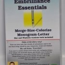 Embrilliance Essentials Embroidery BB-ESS10