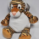 EB Embroider Tory Tiger 16 Inch Embroidery Stuffed Animal