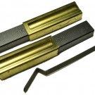 PowerStar Central Vacuum Cleaner Motor Carbon Brush Set, PS-35685