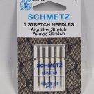 Schmetz Stretch 130/705 H-S 75/11 Needles Art. 1722