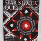 Star Struck Quilts Dazzling Diamonds and Traditional Block