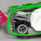 Allary Home and Travel Sewing Kit Green