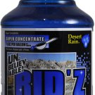 Unbelievable Rid'z Odor Super Concentrate, Desert Rain 32 oz.