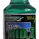 Unbelievable Rid'z Odor Super Concentrate, Spiced Green Tea 32 oz.
