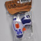 Smartneedle USB 2GB Glue Gun Blue