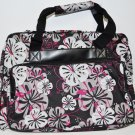 Black Sewing Machine Tote