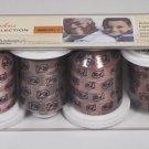 Robison Anton Skin Tones 2 Rayon Embroidery Thread Set 8ct
