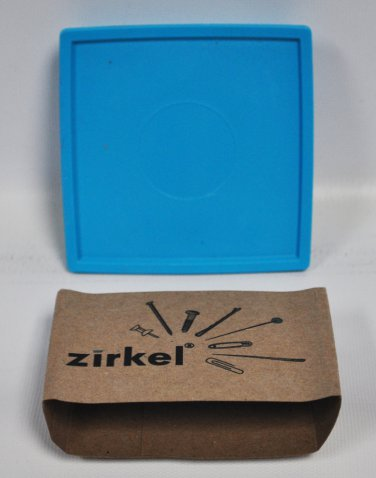 Zirkel Magnetic Pin Cushion Turquoise