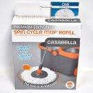 Casabella Spin Cycle Mop Refill