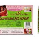 New Queen Size Supreme Slider
