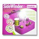 Simplicity Side Winder The Portable Bobbin Winder Purple