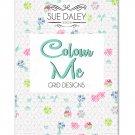 Colour Me Grid Designs Booklet
