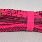 Jelly Tape Measure Pink DJ252HTL