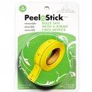 Peel 'N Stick Ruler Tape