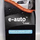 E-auto Glass and Chrome Cloth 50503