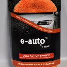 E-Auto Dual Action High Performance Cleaning Sponge